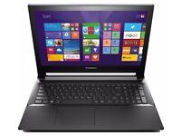 Lenovo flex 2 15.6 inch full hd laptop
