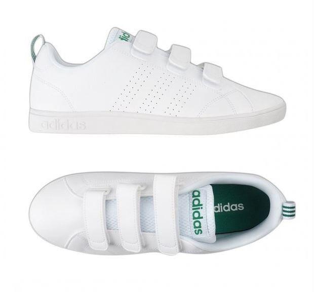 Adidas Advantage Clean CMF (AW5210) Chaussures De Sport Baskets Baskets