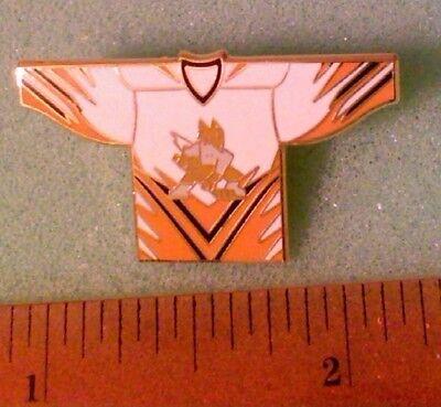 Hockey Pin - Telford Tigers Jersey (style (Jersey Style Pin)