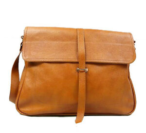 MESSENGER A4 Genuine leather Shoulder Bag, Messenger,casual HANDMADE - CAMEL - <span itemprop=availableAtOrFrom>Warsaw, Polska</span> - MESSENGER A4 Genuine leather Shoulder Bag, Messenger,casual HANDMADE - CAMEL - Warsaw, Polska