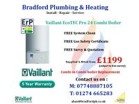 Combi boilers supplied & Fitted/Boiler servicing /Boiler Repairs / Gas Certificates /