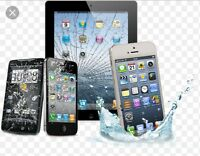 Looking for cell phone repair technician