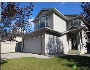House for sale in Rutherford, southwest Edmonton