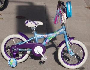 "Girl's Avico You & Me 14in. Wheel ""RECONDITIONED"""