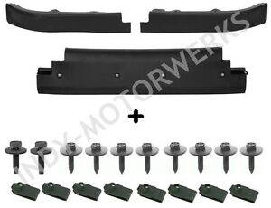 FRONT-SPOILER-CORVETTE-C5-LOWER-AIR-DAM-KIT-PLUS-HARDWARE-97-04-IMPROVE-COOLING
