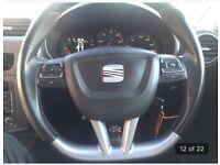 Seat Leon cr fr tdi semi auto