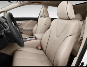 Toyota Venza - limited - 2015