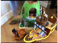 Pirate Jake bundle