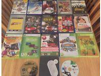 PlayStation & Xbox Games