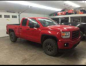 2014 GMC Sierra, will be all detailed before sold!!!