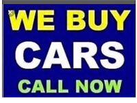 We are looking to but your car ? Cash waiting