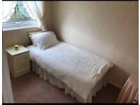Beautiful, large Single Room in a 3 bedroom house in Waltham Cross