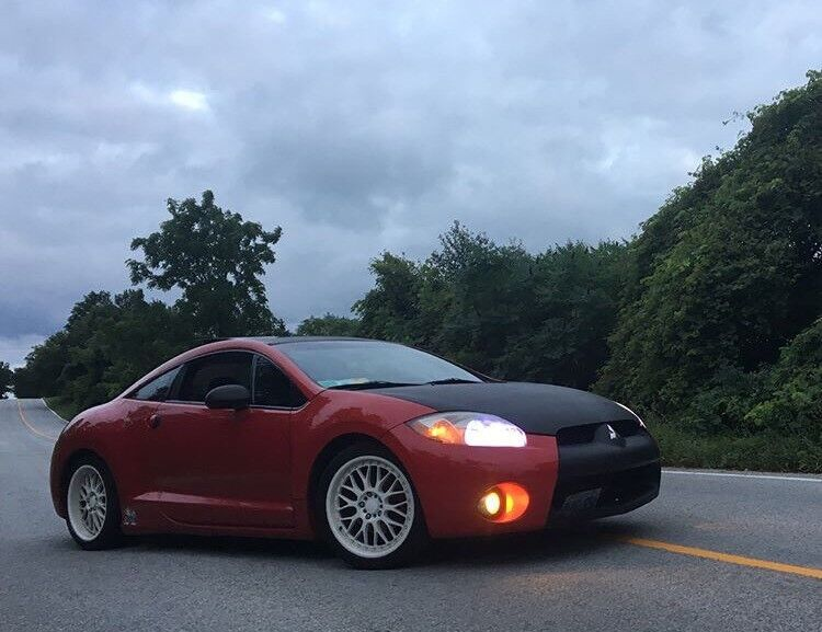 2006 Mitsubishi Eclipse Gt V6 Cars Trucks Mississauga Peel
