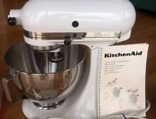 Kitchen Aid Mixer Tolmans Hill Hobart City Preview