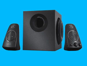 Logitech Z623 speakers system
