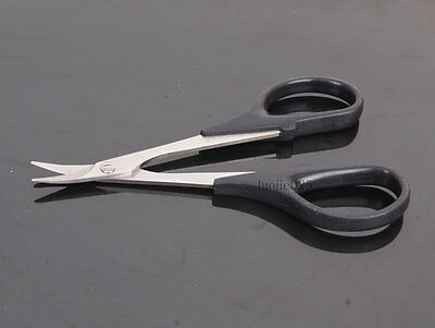 RC Car Buggy Truck Boat Body Shell Bodyshell Curved Lexan Scissors tool 80106 (Rc Truck Shell)