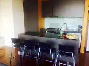 Private Furnished Room - Warehouse Apartment off Chapel St. Prahran Stonnington Area Preview