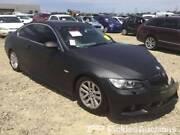 09/09, BMW, 3 Series, E90, Coupe Wrecking Now North Albury Albury Area Preview