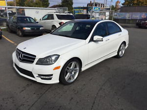2014 Mercedes-Benz Autre C350 Berline