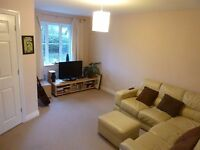 Modern 3 Bedroom House in quiet estate in Honiton. Garden, parking, master bedrooom en suite