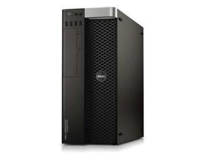 Dell Precision T7810 Tower PC Intel Xeon E5-2637 V3 Quad-Core 3.50GHz CPU 16GB RAM 1TB HDD DVDRW Quadro K2200