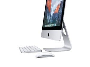 iMac Retina 4K 21.5 fin-2015  i7 16gb de ram