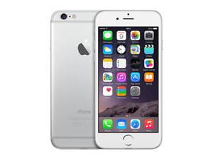 Apple iPhone 6 Bell locked NEW 16Gb