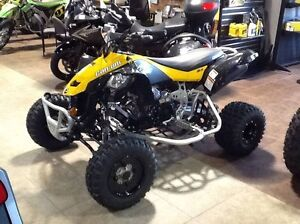 ** 2014 CAN-AM DS 450 XMX**