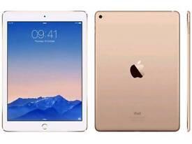 [Sold] Black Friday iPad Air 2, refurbished, mint, boxed