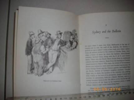 Bohemians of the Bulletin - Norman Lindsay