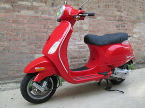 2006 Vespa LX150 a Vendre - 2006 Vespa LX150 for Sell