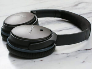 Bose Quiet Comfort 25 Over-Ear Noise Cancelling