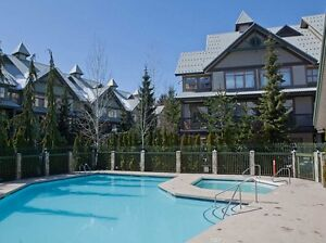 Whistler - 1 week vacation anytime