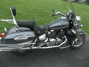 YAMAHA ROYAL STAR TOURING DELUXE 1300 CC