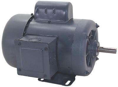 New Century C520 Usa 34 Hp 1725rpm Capacitor Electric Farm Motor 6810972