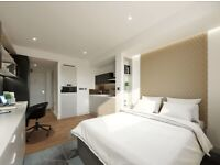 STUDENT ROOM TO RENT IN SALFORD. APARTMENTS AND SUITES ARE AVAILABLE