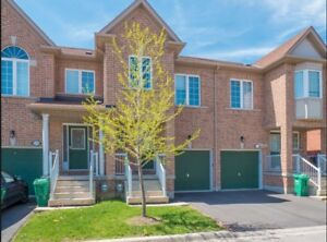 Townhouse in meadowvale mississauga is coming to market soon