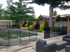 Removable fence/enclosure for pool, yard or deck Kawartha Lakes Peterborough Area image 8
