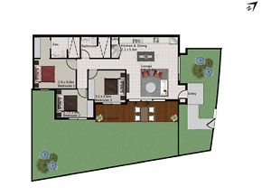 Telopea 3 bedroom Villa for resell urgently Dundas Parramatta Area Preview