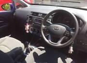 2013 Kia Rio Hatchback West Perth Perth City Area Preview