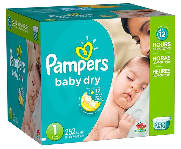 Top 10 Baby Diapers Ebay