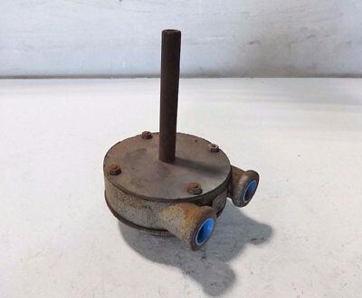 Tuthill Lubrication Pump 3rcs-lhs