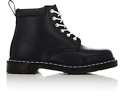 New Dr. Martens Men's 939 6-eye Padded Collar Boot