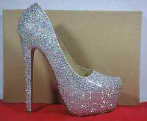 Soulier taille 9 1/2