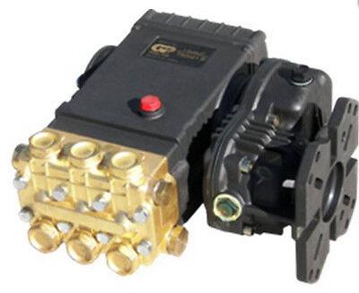 Pressure Washer Pump - Gp Hp4040ur - 4 Gpm - 4000 Psi - 24mm Shaft - 5038.c2