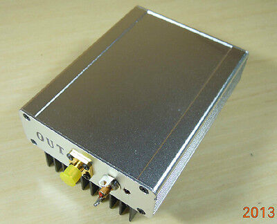 New 2mhz - 80mhz 5w Frequency Amplifier Rf Wideband Amplifiers Power Amplifier