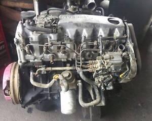 Rd28 Nissan Patrol Engine Greenleigh Queanbeyan Area Preview