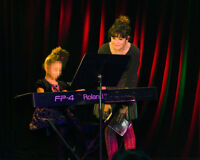 PIANO, VOCAL and VIOLIN lessons!