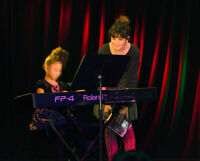 Christian Music Lessons- Piano, Vocal & Violin