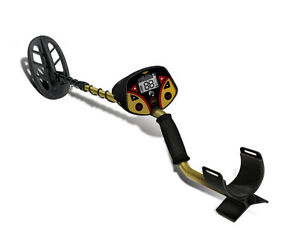 Fisher F2 metal detector & Garrett Pro-Pointer AT